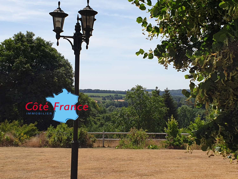 Le Hérie-la-Viéville Aisne Haus Bild 4472738