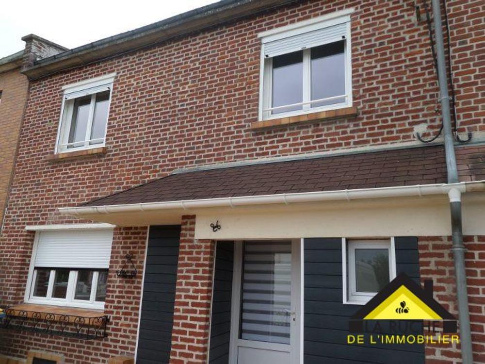 Arras Pas-de-Calais Haus Bild 4460342