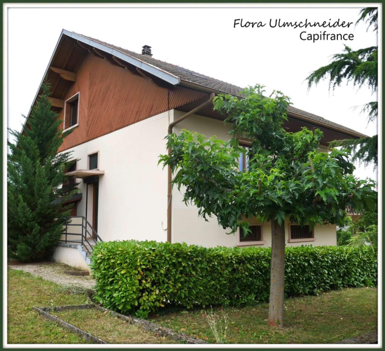 Belley Ain maison photo 4488824