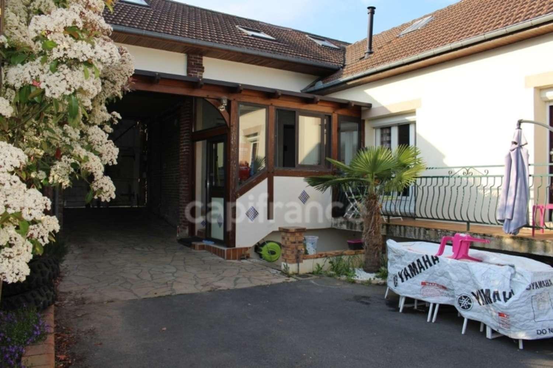 Allonne Oise huis foto 4488825