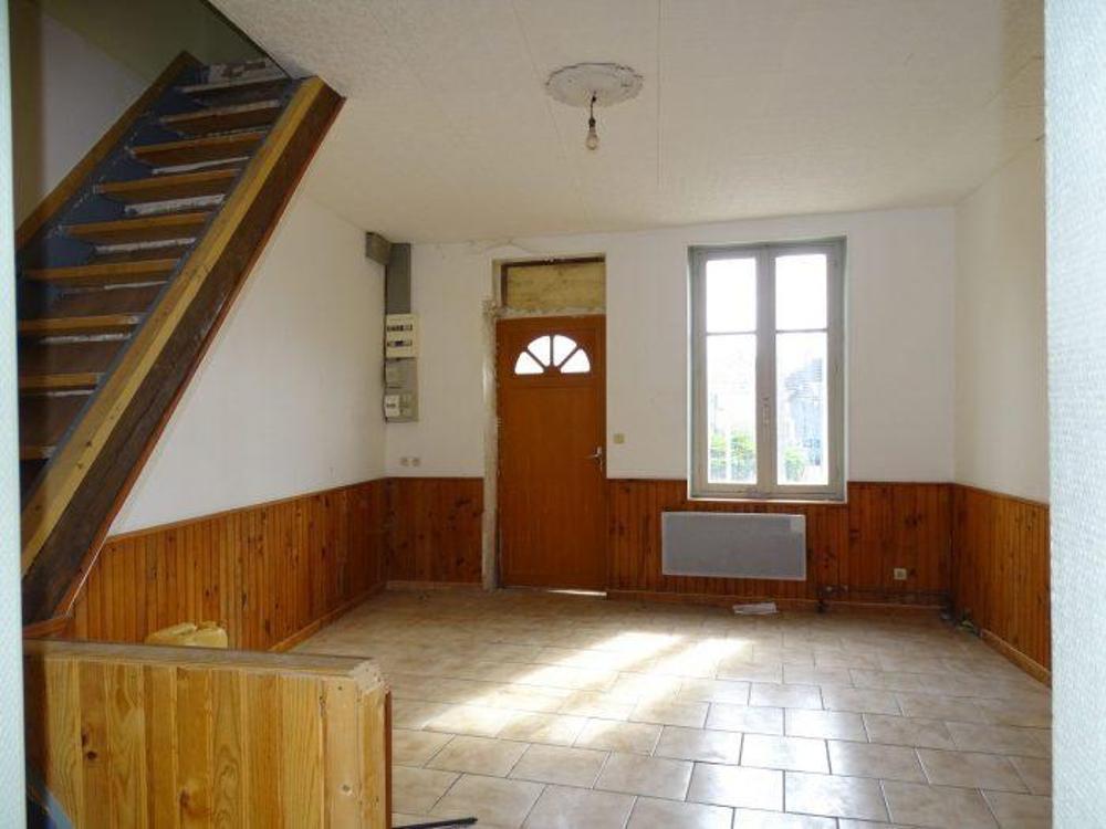 Dun-sur-Auron Cher huis foto 4473239
