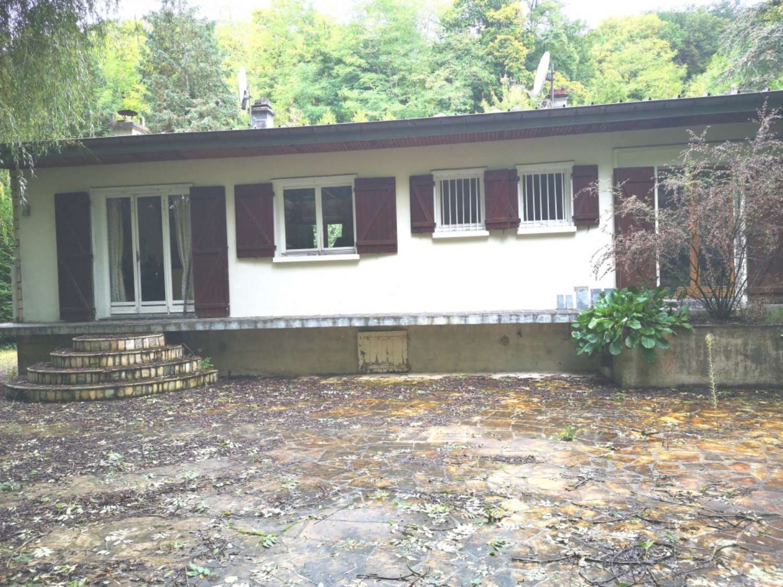 La Ferté-sous-Jouarre Seine-et-Marne Haus Bild 4472793