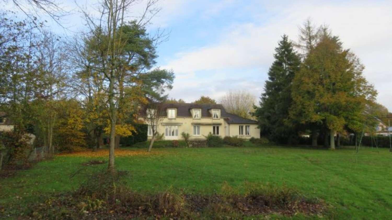 Émancé Yvelines Haus Bild 4492084