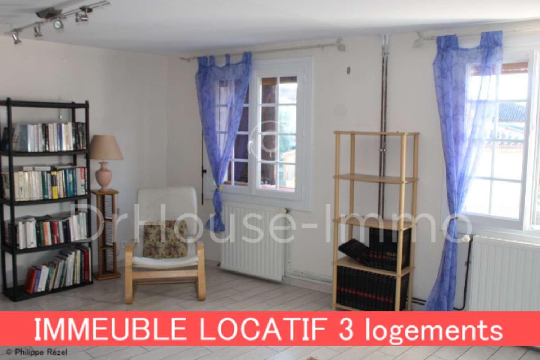 Nérac Lot-et-Garonne Haus Bild 4487715
