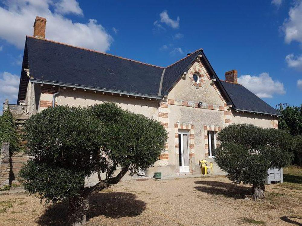 Corné Maine-et-Loire Haus Bild 4487578