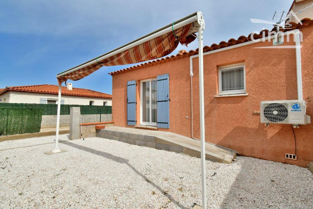 for sale house Estagel Languedoc-Roussillon 1