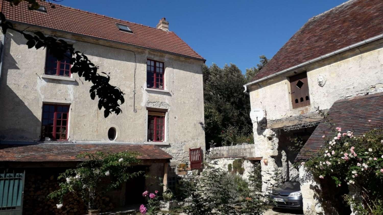 Mareuil-sur-Ourcq Oise huis foto 4486888