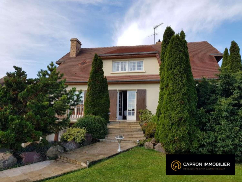 Ouistreham Calvados maison photo 4492008