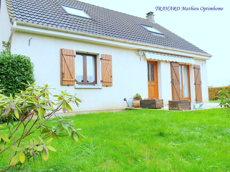 Le Neubourg Eure Haus Bild 4493130