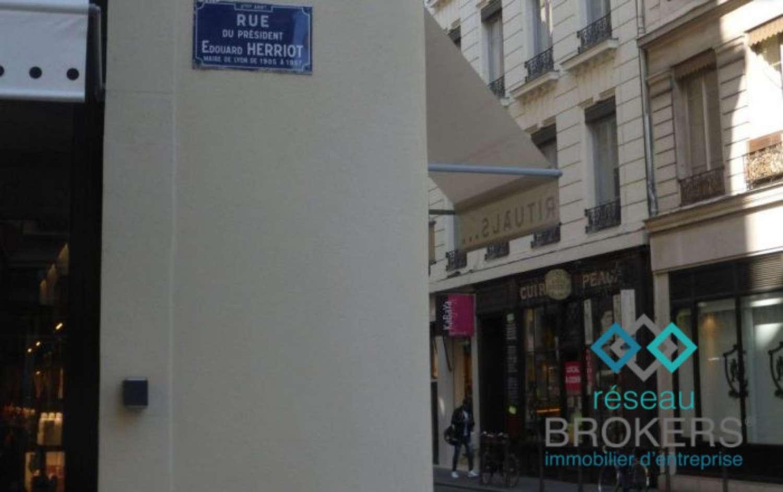 Lyon 2e Arrondissement Rhône maison photo 4490658