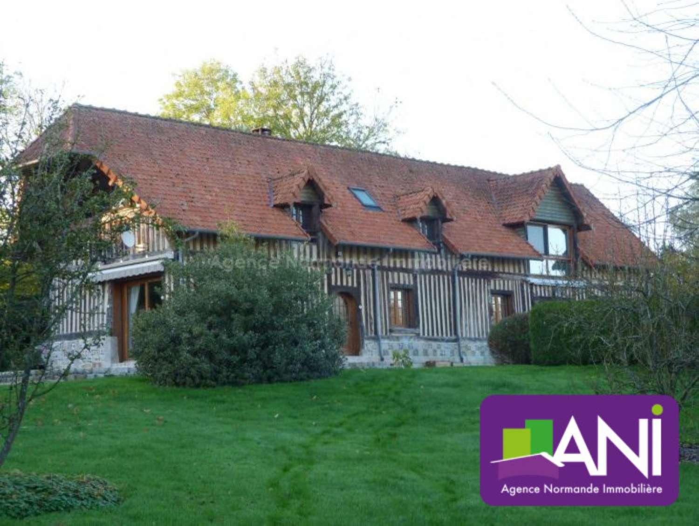 Bacqueville-en-Caux Seine-Maritime maison photo 4490686