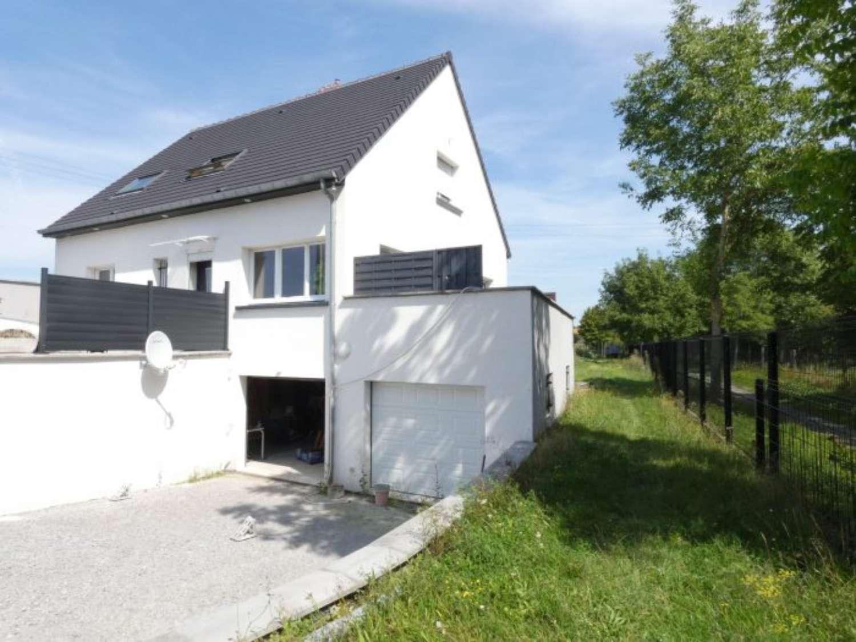 Cambrai Nord Haus Bild 4494109
