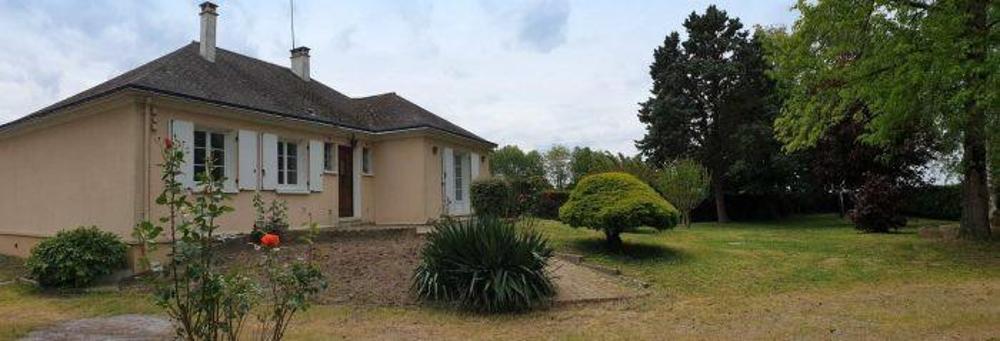 Angers 49100 Maine-et-Loire Haus Bild 4487574