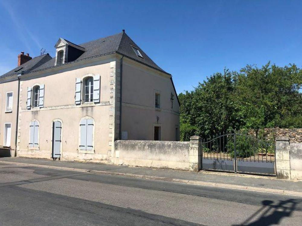 Daumeray Maine-et-Loire Haus Bild 4487582