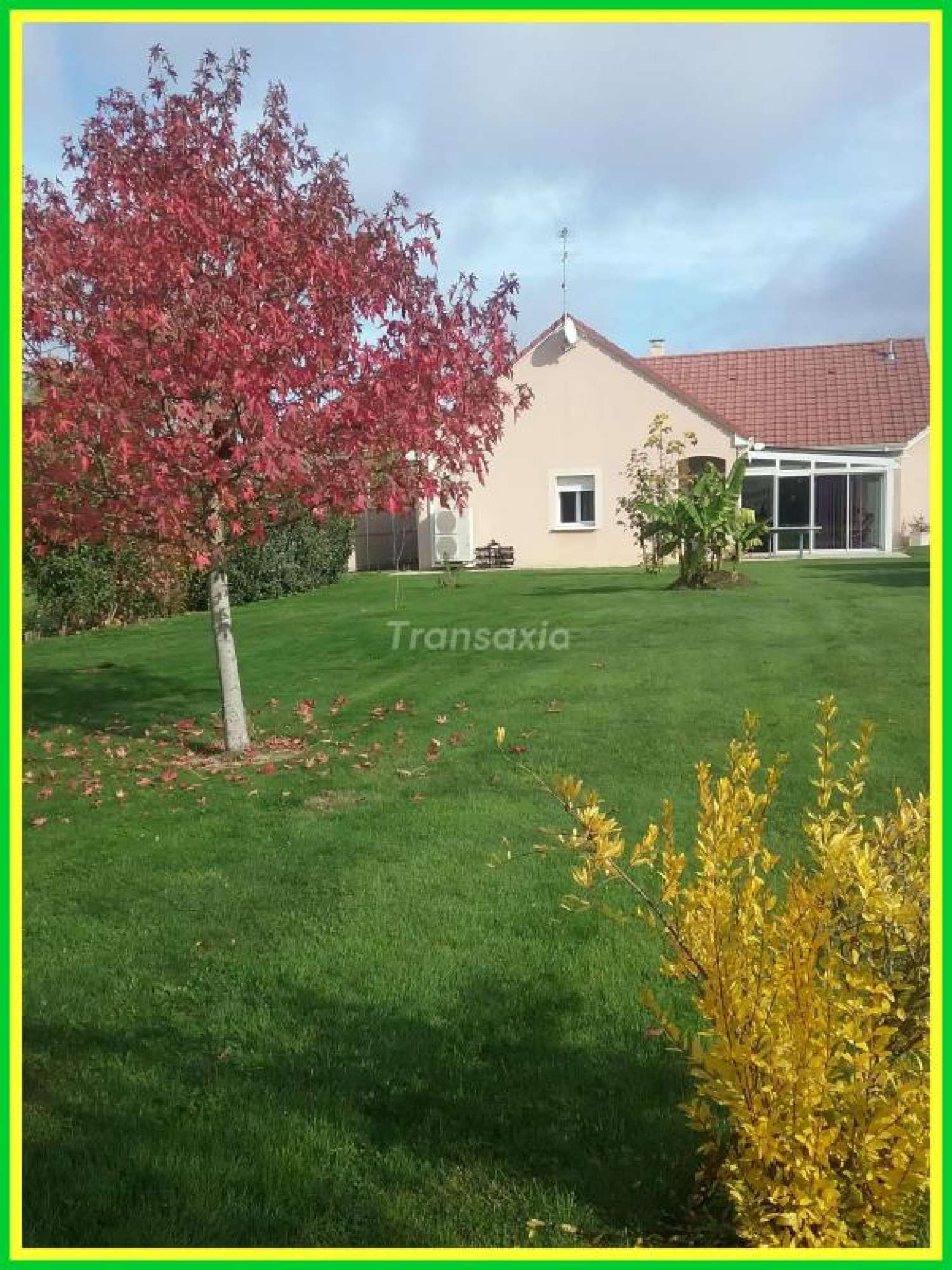 Bonnat Creuse maison photo 4487443
