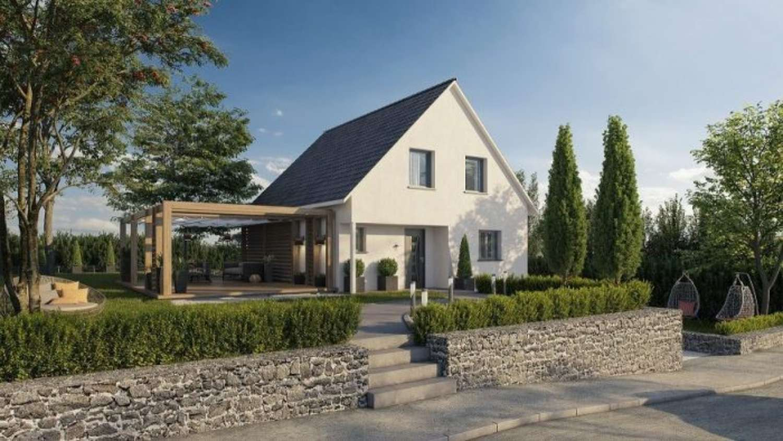 Hagenthal-le-Bas Haut-Rhin Haus Bild 4492063