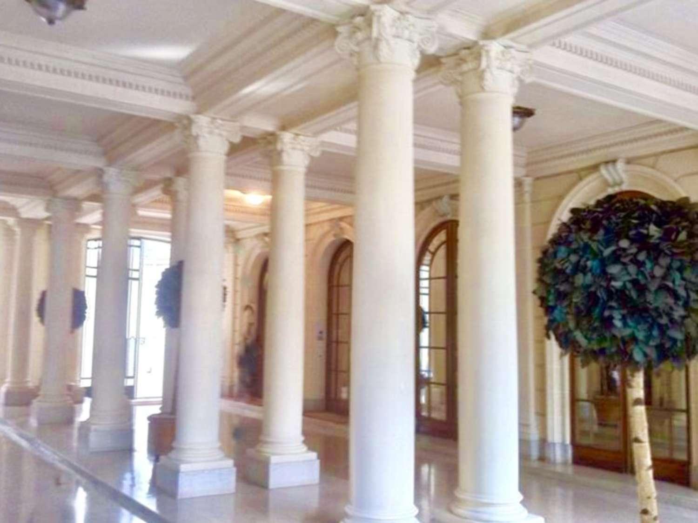 Paris 16e Arrondissement Parijs Seine huis foto 4488374