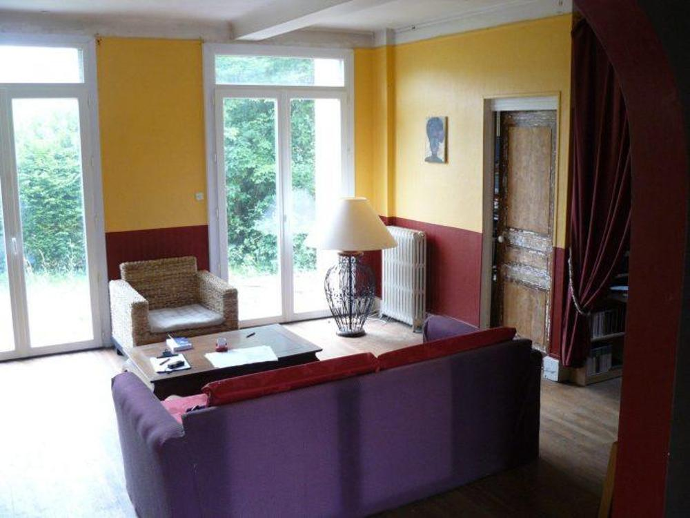Ivoy-le-Pré Cher house picture 4494220