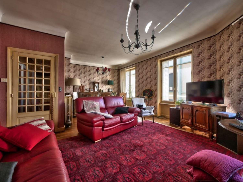 Royat Puy-de-Dôme Haus Bild 4472259