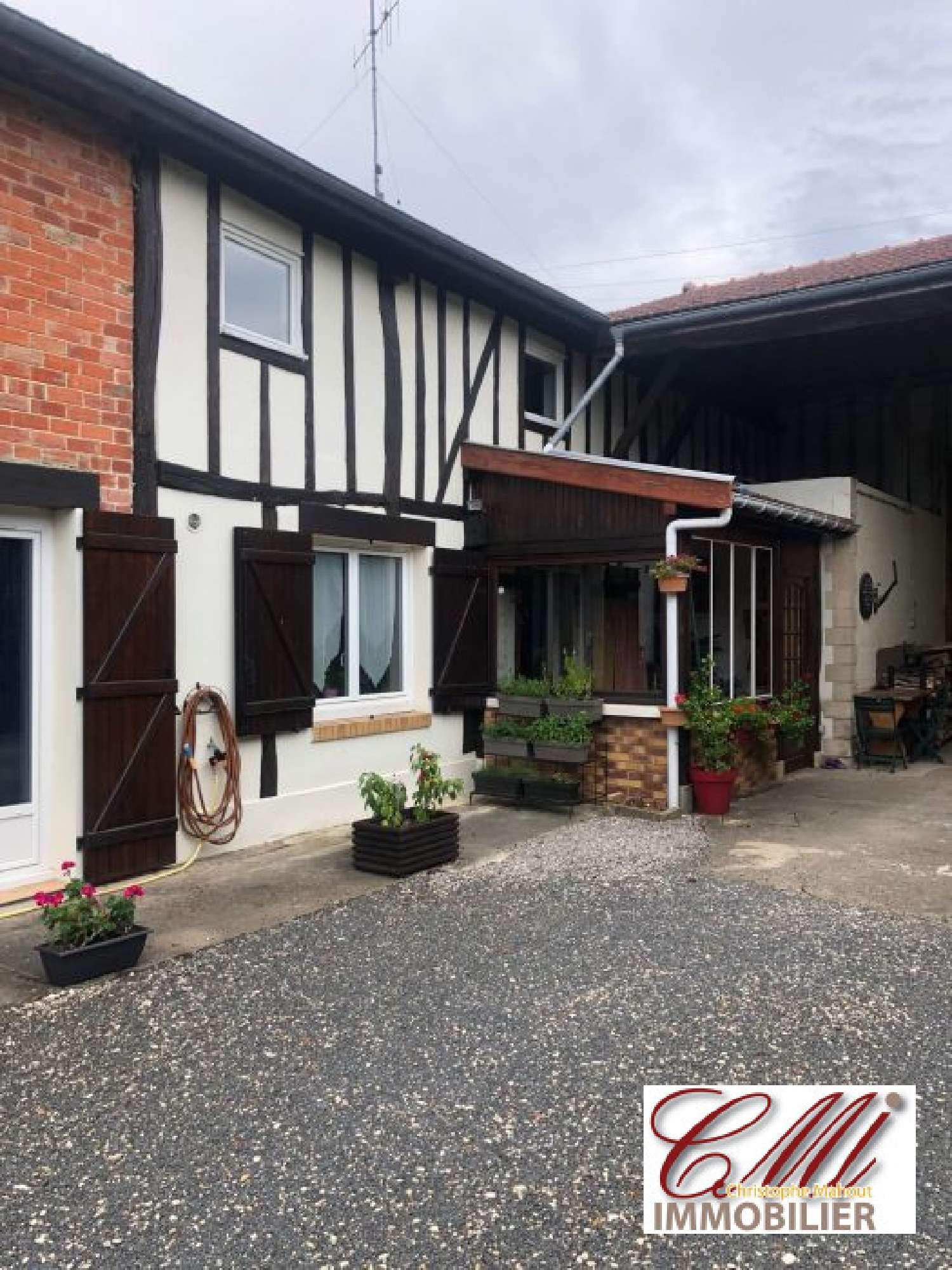 Vitry-le-François Marne maison photo 4491038