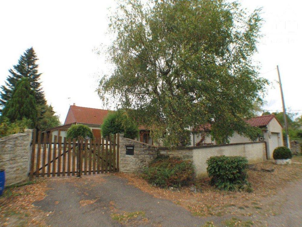 Painblanc Côte-d'Or huis foto 4489620