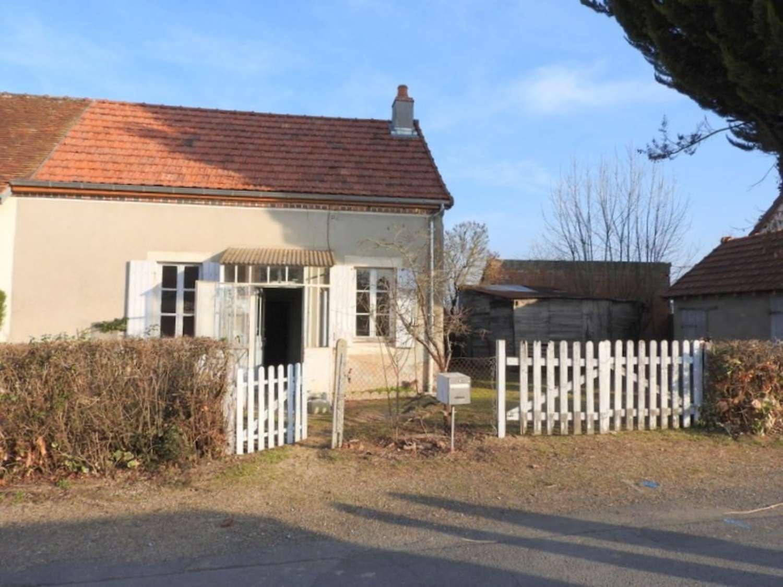 Cronat Saône-et-Loire huis foto 4488836