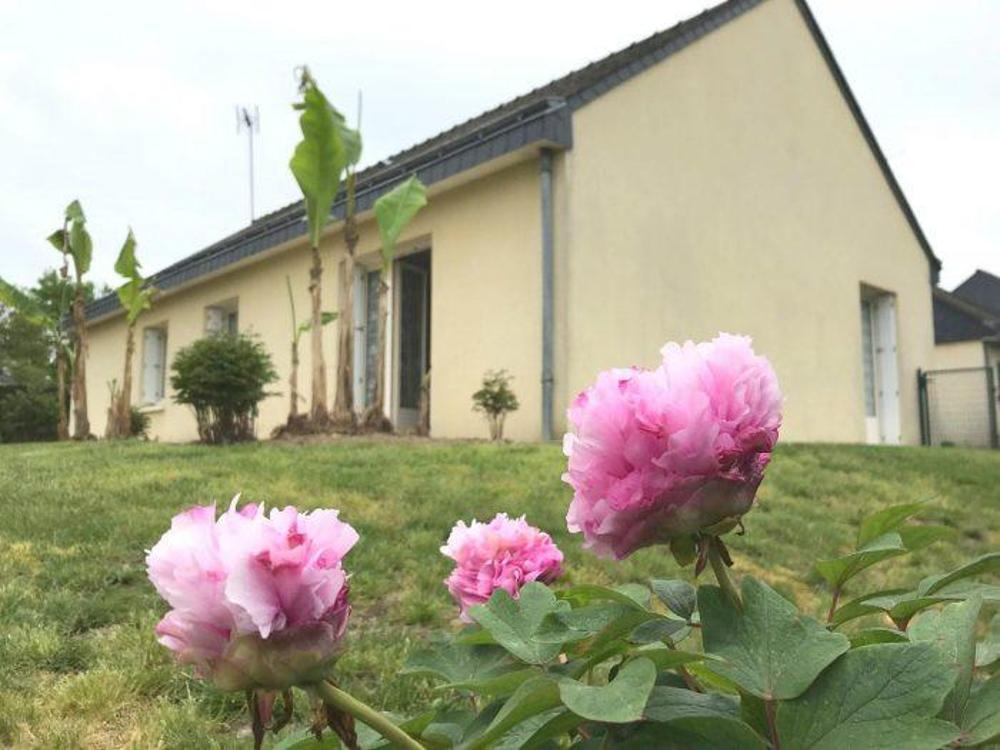 Châteauneuf-sur-Sarthe Maine-et-Loire huis foto 4487548