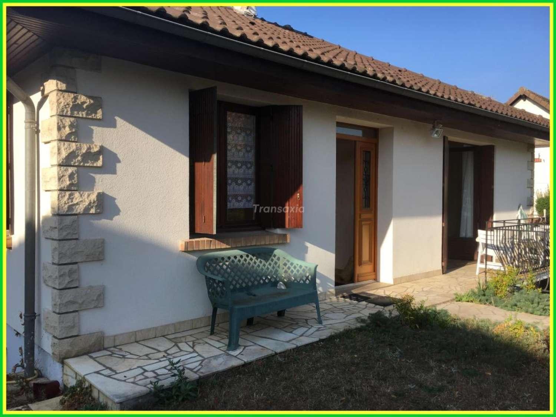 Bourges Cher maison photo 4487471