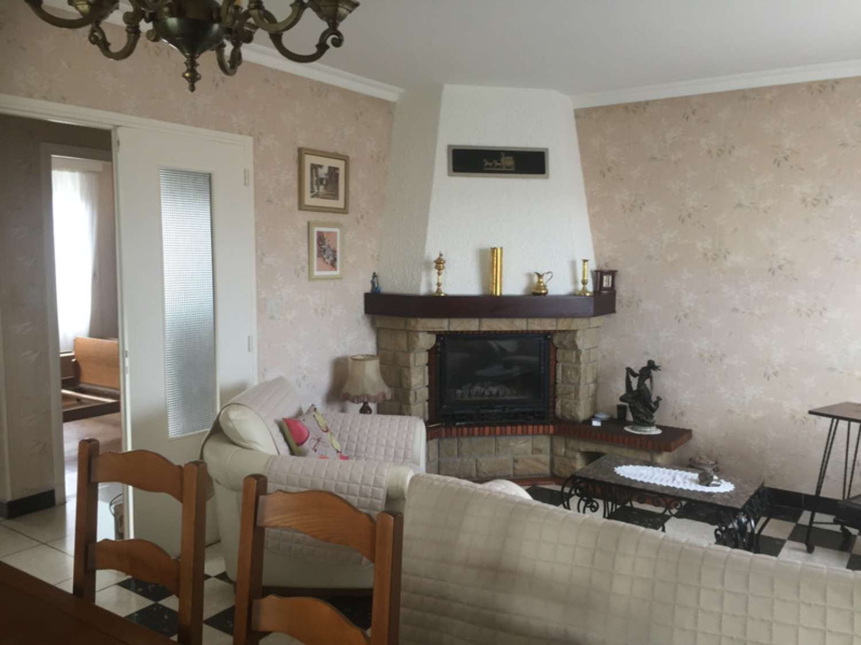 Saint-Affrique Aveyron Haus Bild 4486391