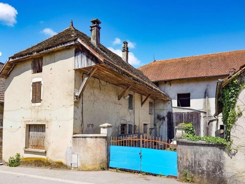 Belley Ain Haus Bild 4486361