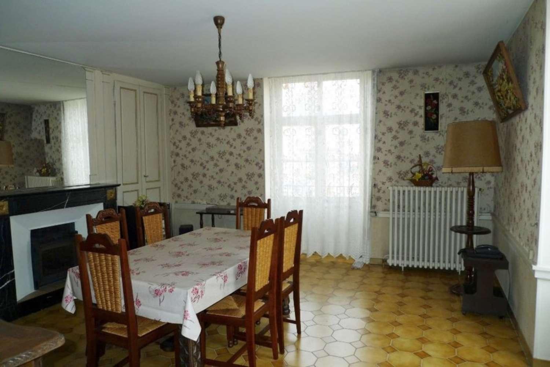 Fresnay-sur-Sarthe Sarthe huis foto 4493007