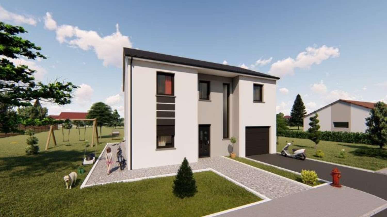 Brauvilliers Meuse Haus Bild 4479888