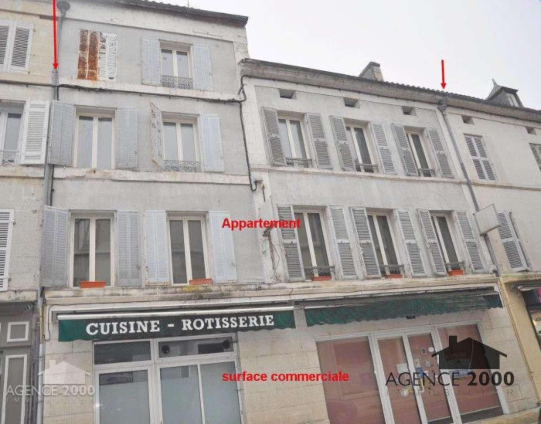 Rouffiac Charente maison photo 4492001
