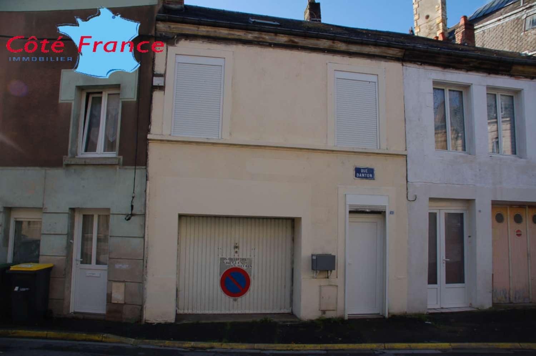 Nouzonville Ardennes maison photo 4486767