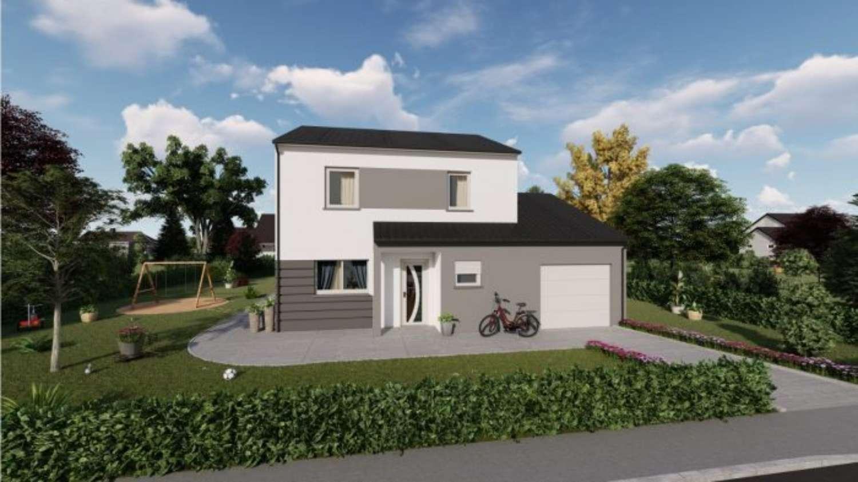 Gye Meurthe-et-Moselle maison photo 4491476