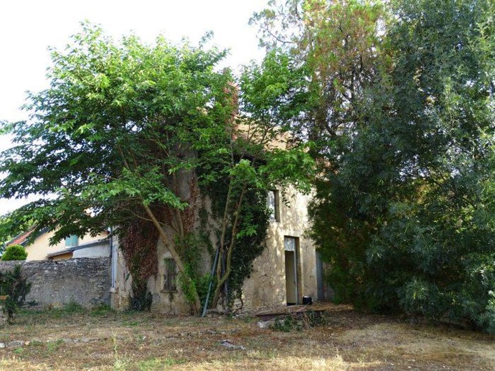 Dun-sur-Auron Cher huis foto 4473235