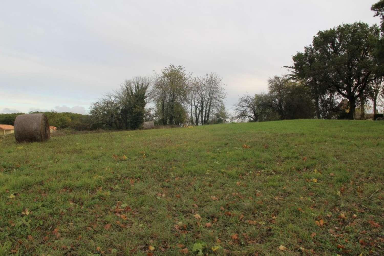 Sigoulès Dordogne terrein foto 4495290