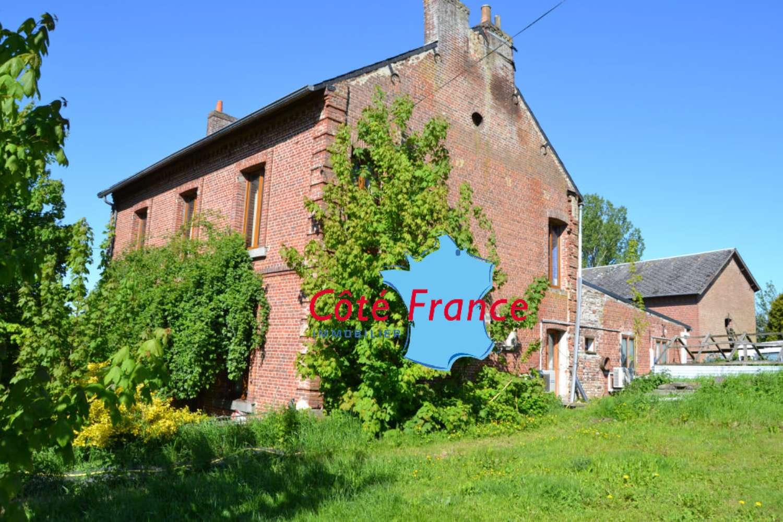 Fontenelle Aisne maison photo 4472730