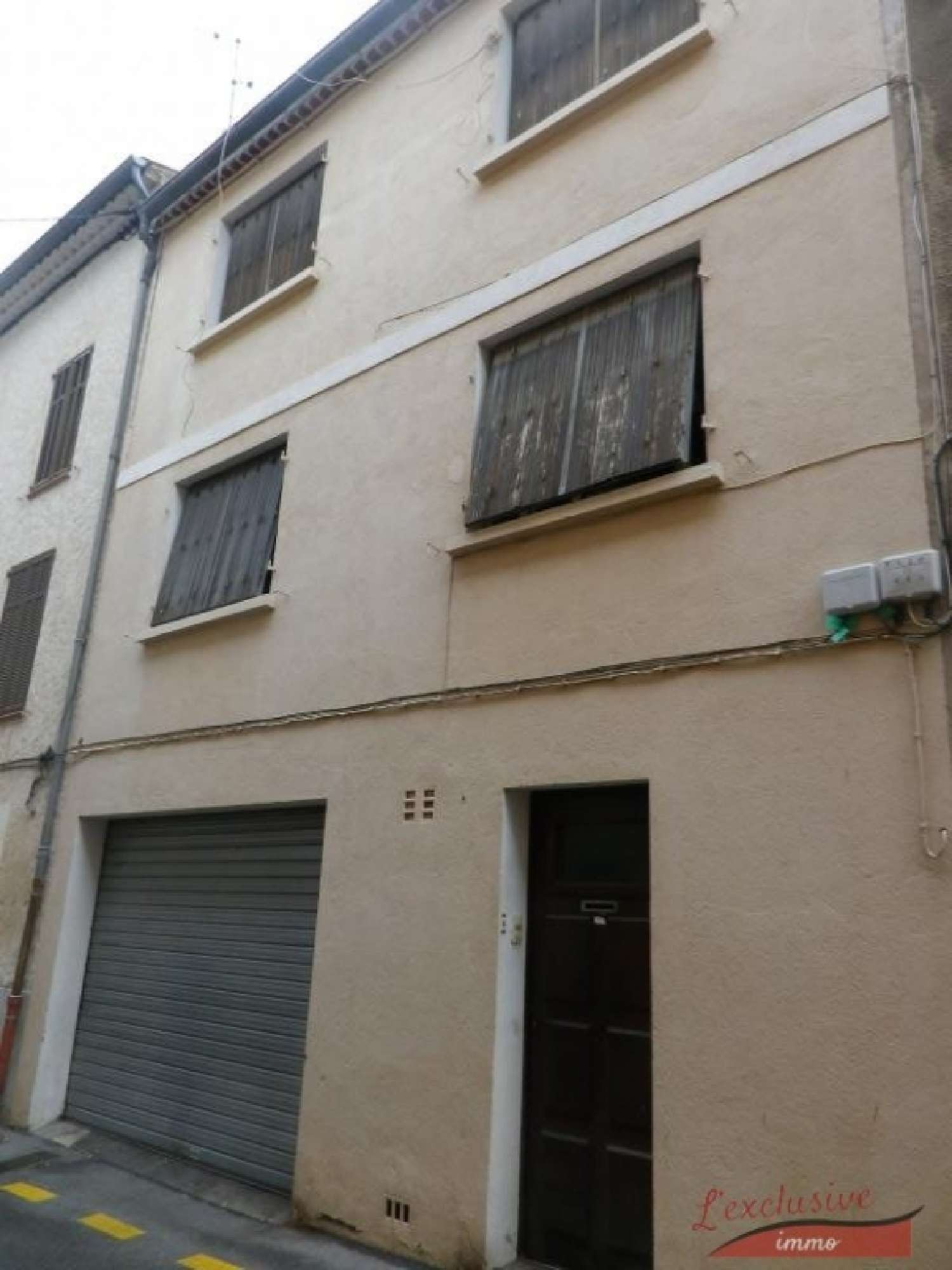 Les Arcs Var huis foto 4486718