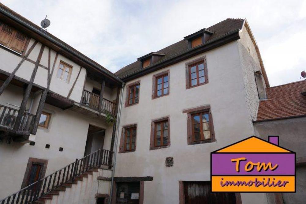 Ribeauvillé Haut-Rhin appartement foto 4474909