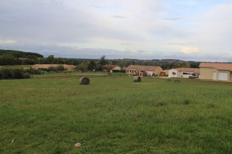 Sigoulès Dordogne terrein foto 4495305