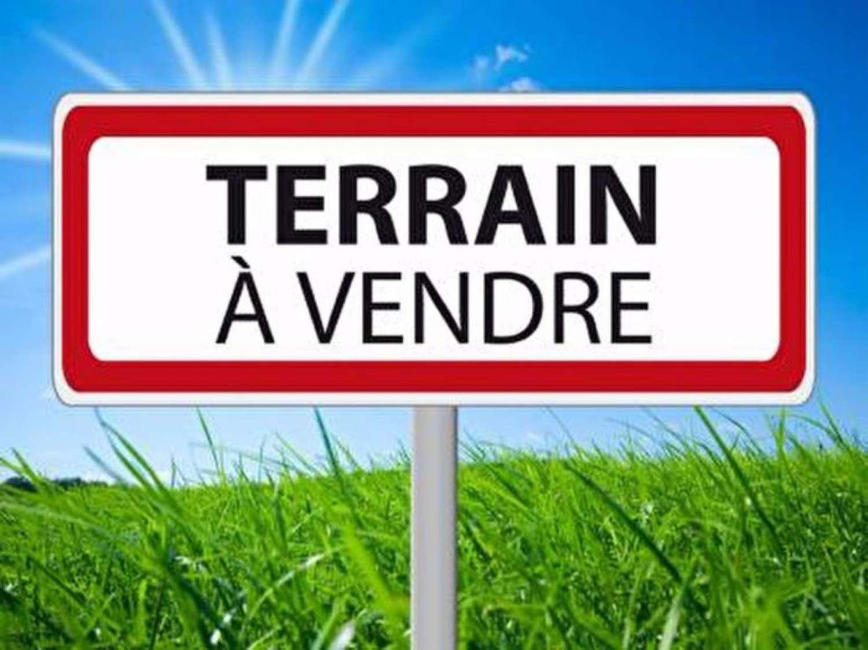 Charly Rhône terrain photo 4492032