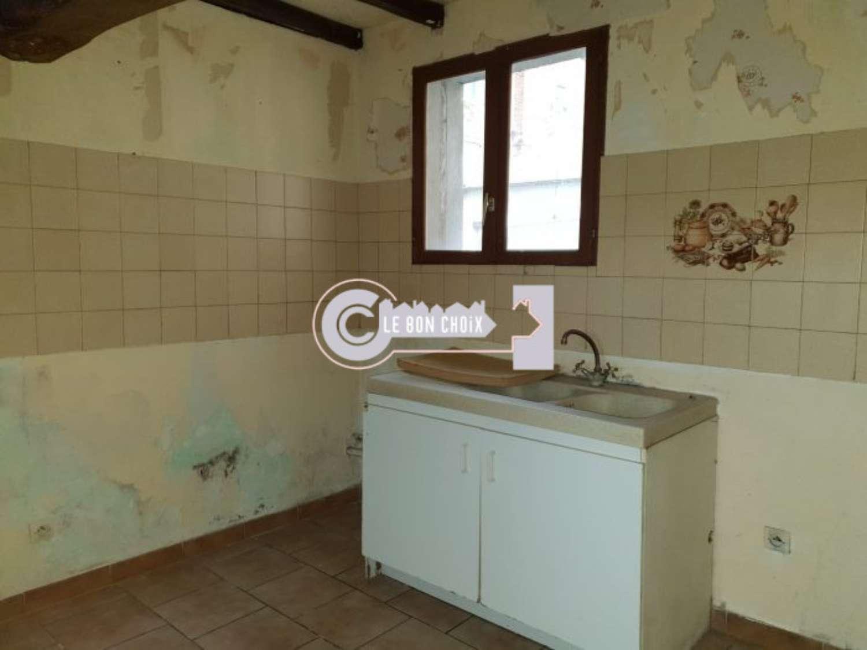 Bolbec Seine-Maritime Haus Bild 4491386