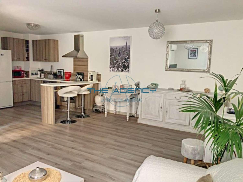 Allauch Bouches-du-Rhône Apartment Bild 4461024