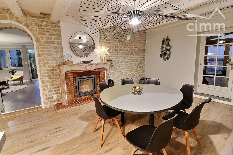 Norges-la-Ville Côte-d'Or huis foto 4489653