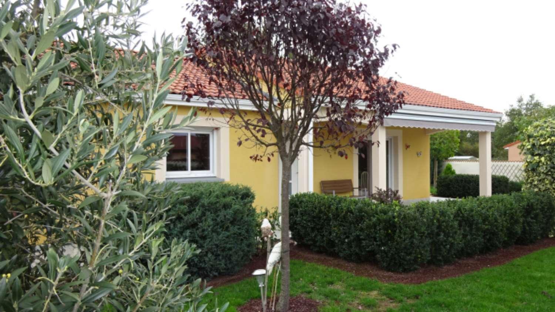 Thiers Puy-de-Dôme huis foto 4478344