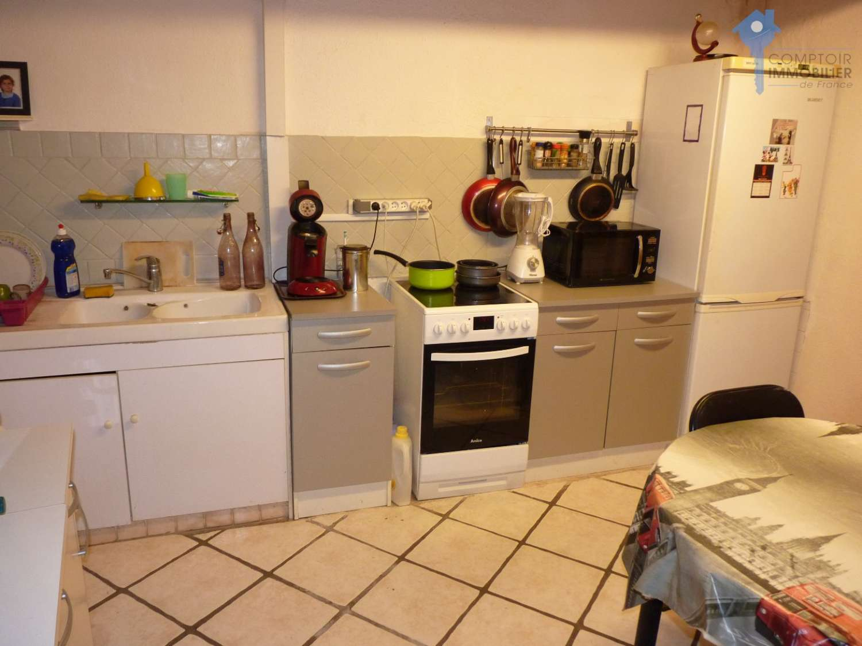Saint-Gilles Gard Haus Bild 4475221