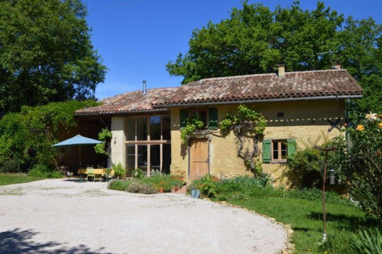 Nénigan Haute-Garonne huis foto 4491352