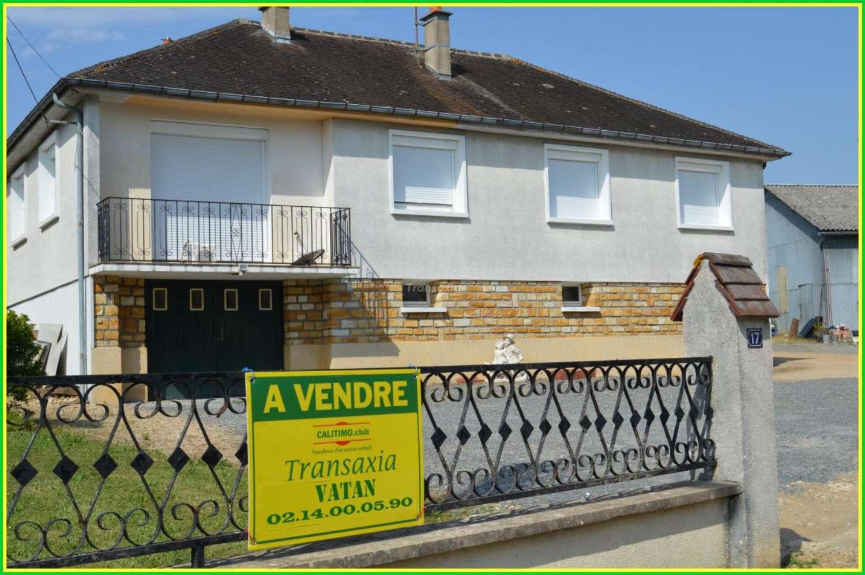 Vatan Indre Haus Bild 4487431