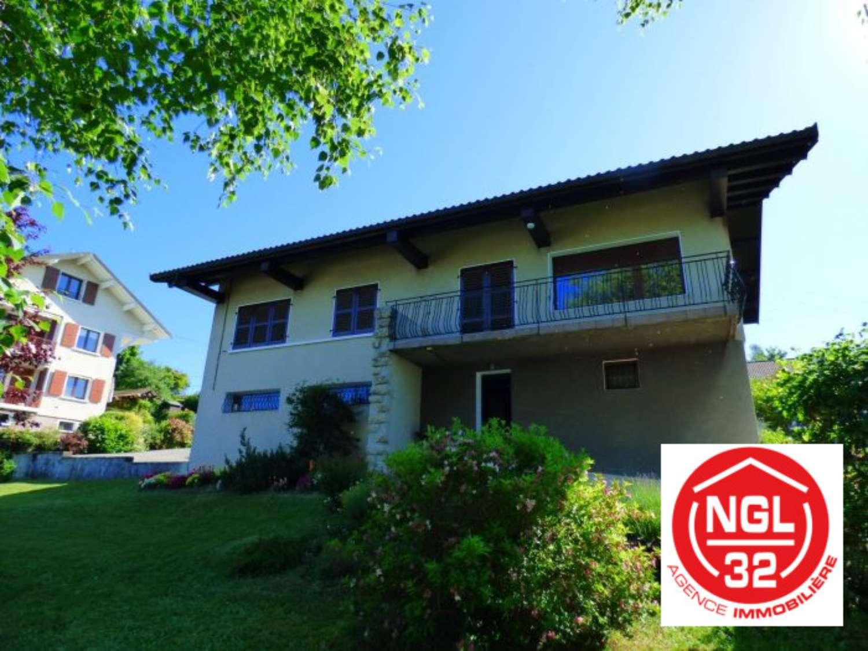Cruseilles Haute-Savoie Haus Bild 4461162